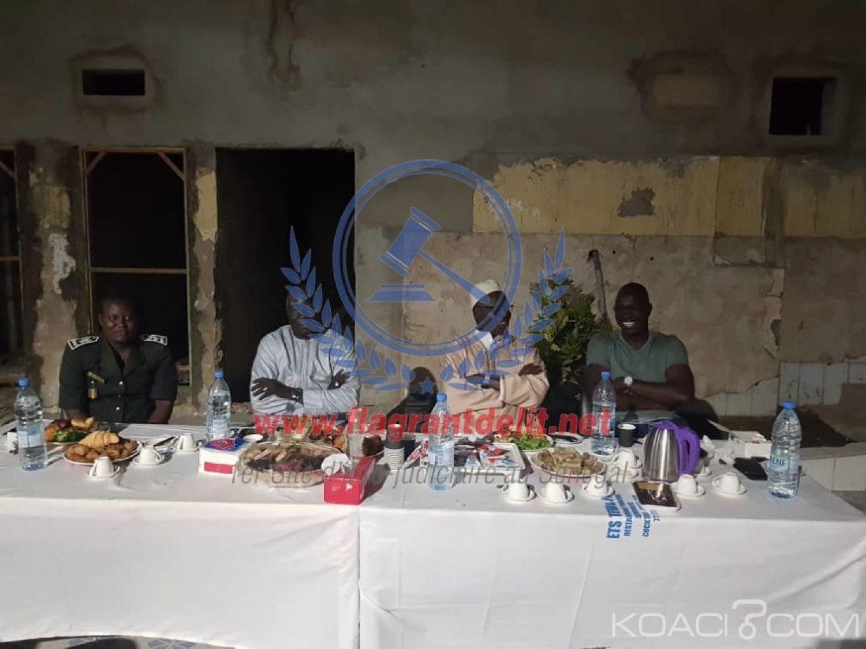 Sénégal: La directrice de la prison de Reubeuss limogée après un repas offert à l'ex maire de Dakar Khalifa Sall