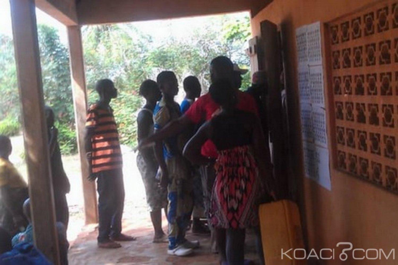 Togo: Elections locales, les électeurs aux urnes pour élire 1527 conseillers municipaux