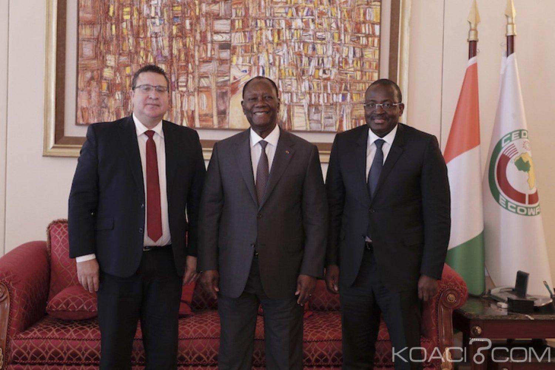 Côte d'Ivoire : La Banque mondiale approuve 300 millions de dollars au pays pour la construction d'une ligne de Bus à Haut niveau de Service