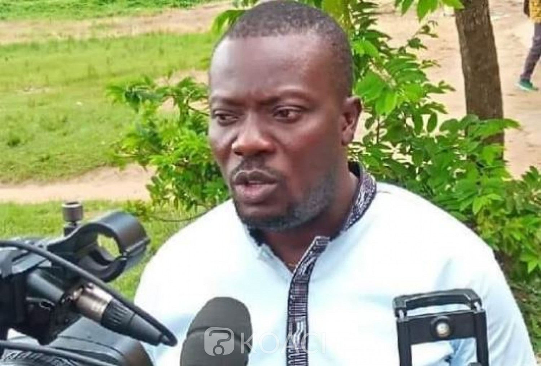 Côte d'Ivoire: Partis à une rencontre à la CEI, Samba David et ses camarades interpellés, un journaliste dans le groupe