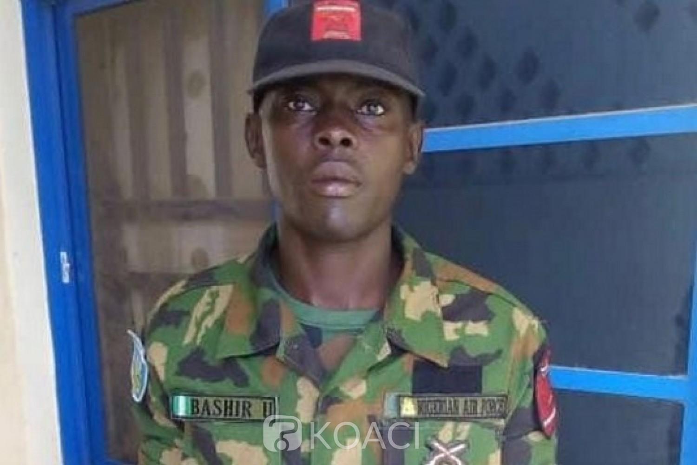 Nigeria : Eloge et promesse pour un soldat qui a rendu la somme 37 000 Euros retrouvée à Kano