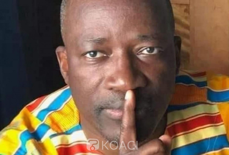 Côte d'Ivoire: Pour Blé la CEI doit être débarrassée de toute influence du politique
