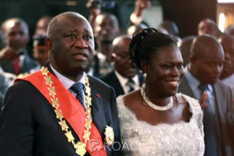 Côte d'Ivoire : « Affaire le couple Gbagbo détient 6,5 milliards de francs suisses », quand des médias confondent  un post de blogueuse et un article de presse