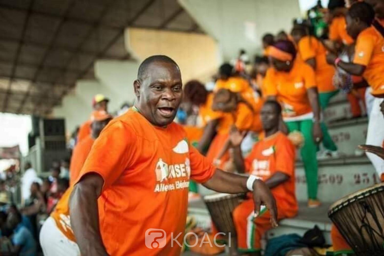 Côte d'Ivoire : Décès au CHU de Yopougon d'Emile Gnianhoulou, coordonnateur du CNSE