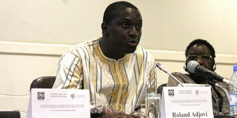 Côte d'Ivoire : «Affaire Gbagbo-Blé Goudé» Roland Adjovi, ancien de la CPI: «Nous saurons au plus tard à la mi-septembre si la procureure fait appel ou non»