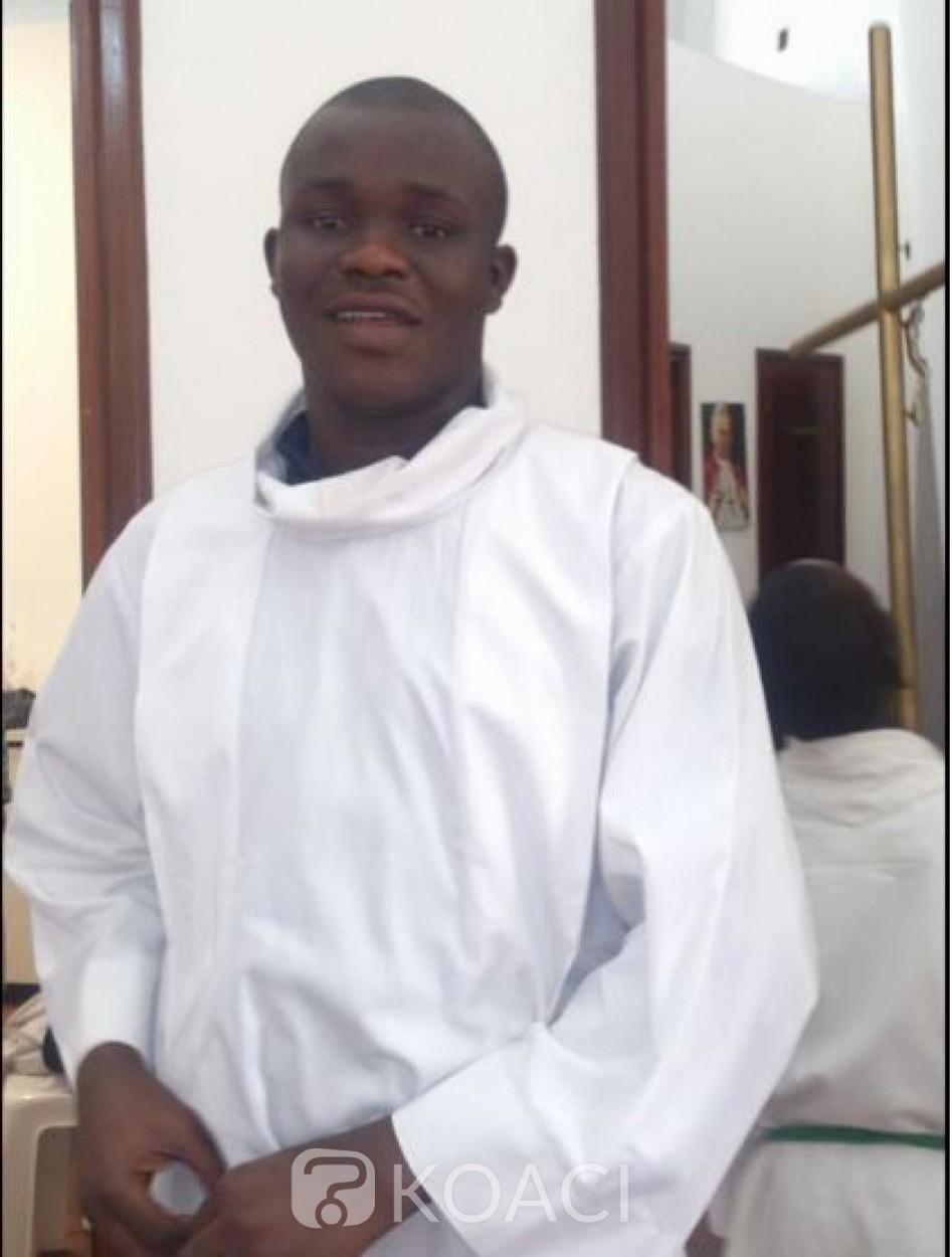 Côte d'Ivoire : Démis de ses fonctions dans sa paroisse, il martèle: «ils m'ont demandé de faire un choix, cela a touché ma foi chrétienne»