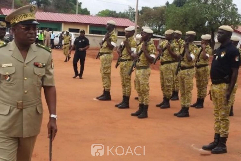 Côte d'Ivoire : Douaniers, eaux et forêts, policiers des Affaires maritimes, désormais soumis à des sanctions en cas de manquements graves par leurs ministères de tutelles