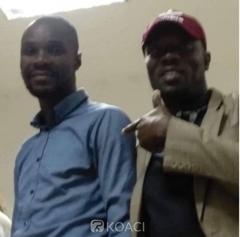 Côte d'Ivoire : 24 heures après leur interpellation hier, Samba David et ses codétenus toujours à la préfecture d'Abidjan