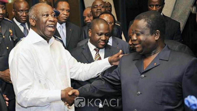 Côte d'Ivoire: Bictogo à propos de l'éventuelle rencontre entre Bédié et Gbagbo : «Bedié-Gbagbo, c'est 1+1=1 dans leur cas»
