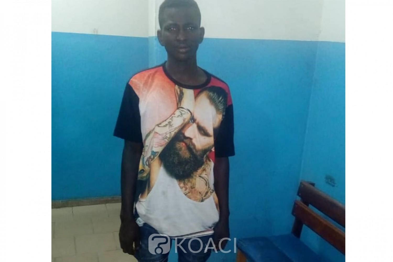 Côte d'Ivoire: Il agressait à Abobo et se réfugiait en Guinée