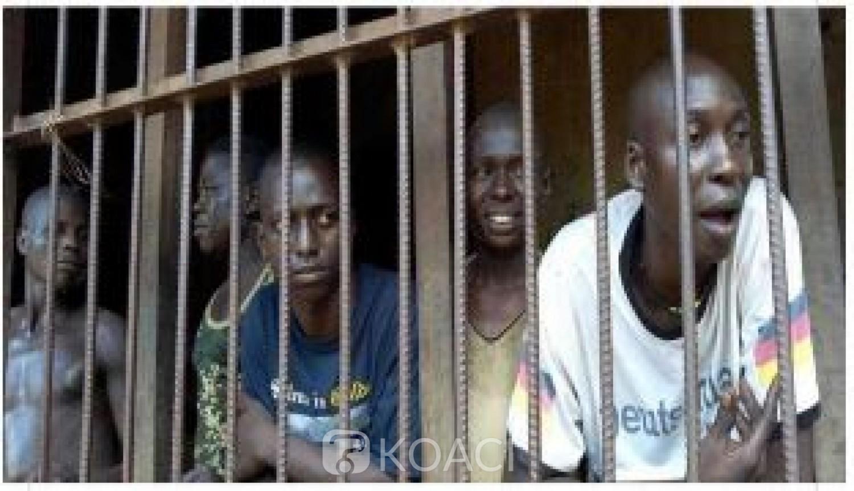 Côte d'Ivoire : Liberté accordée à 3000 détenus de droit commun, à quoi servent les opérations de  lutte contre l'insécurité ?