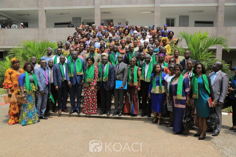 Côte d'Ivoire: La phase active de l'opération 100.000 femmes Entrepreneures démarre le 29 Juillet prochain à Port-Bouet avec 3500 femmes