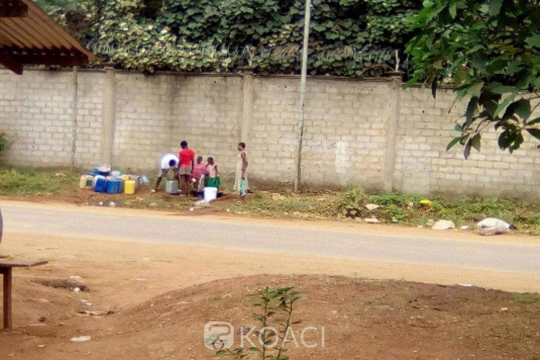 Cameroun : La quête de l'eau potable,  toujours  le même cauchemar 36 ans après l'accession au pouvoir de Biya