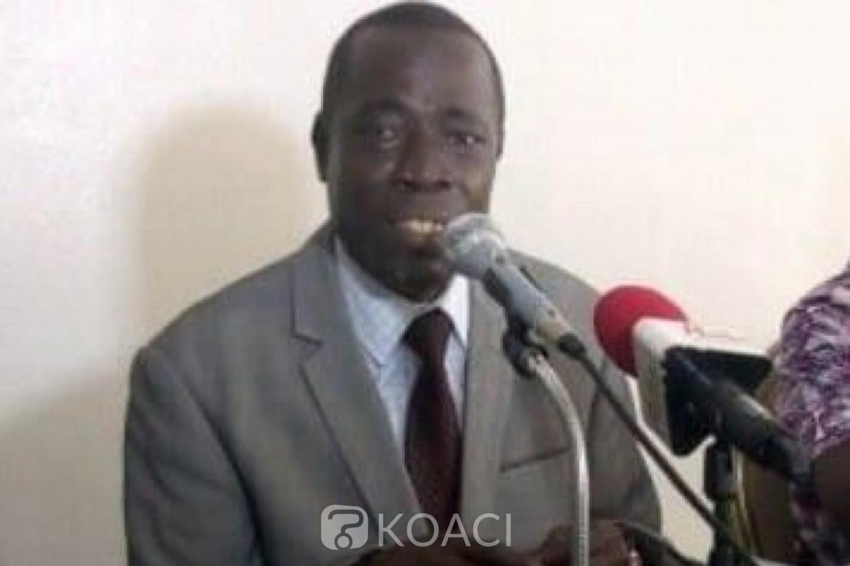Côte d'Ivoire : Transhumance politique, un autre proche de Soro le lâche parce qu'il ne peut pas devenir président de la République
