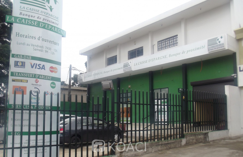 Côte d'Ivoire : Voici la composition du Conseil d'Administration de la Caisse Nationale des Caisses d'Epargne (CNCE)