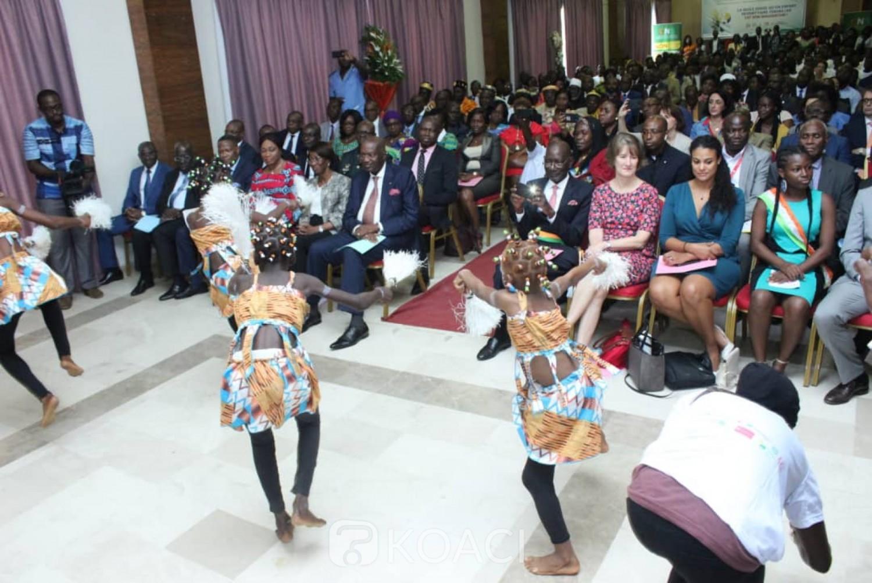 Côte d'Ivoire: Traite des enfants, Abinan Kouakou assure que le pays est résolument engagé à créer un environnement propice au plein épanouissement des enfants