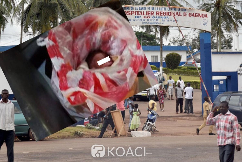 Côte d'Ivoire: Plus d'une dizaine de  corps sans vie de nouveaux nés découverts au cimetière municipal de Gagnoa