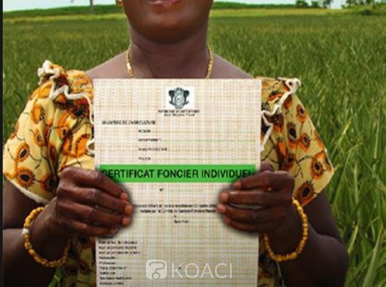 Côte d'Ivoire : Le  projet de loi sur le foncier rural modifiant  celui de 1998 adopté en commission par le  parlement, rappelle du décret pris  par Ouattara en 2013