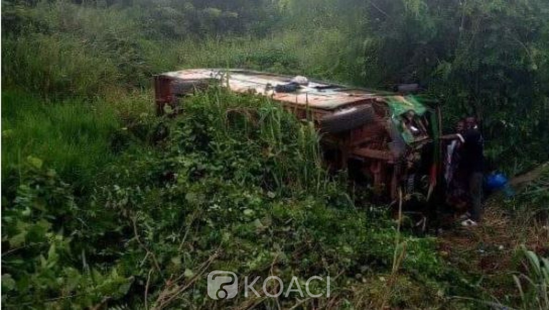 Côte d'Ivoire: A Kotobi, refusant d'obtempérer, un couple à moto provoque un accident, plusieurs blessés