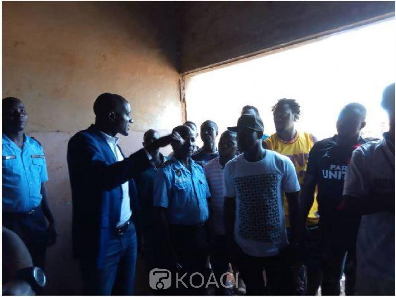 Côte d'Ivoire: Un affrontement manqué ce jeudi  entre les populations à Gagnoa, les raisons