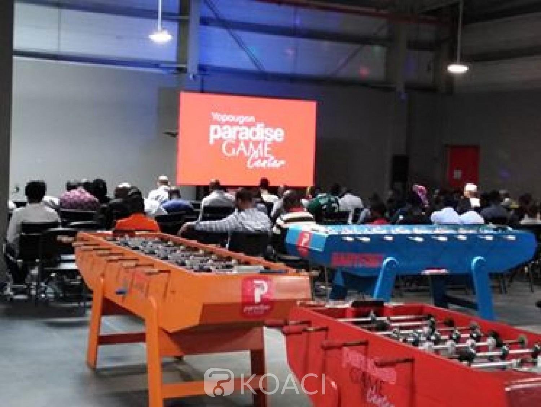 Côte d'Ivoire: Ouverture de la plus grande salle de jeu vidéo d'Afrique de l'ouest à Abidjan