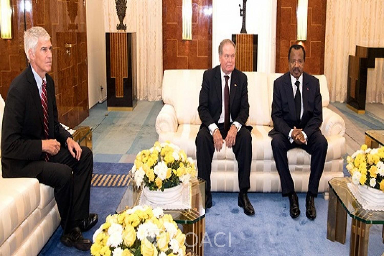 Cameroun:   300 nouveaux gisements miniers découverts, les américains vont investir 200 milliards FCFA à l'Est