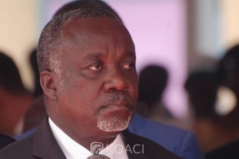 Côte d'Ivoire: Décès en exil de l'ex directeur général de la Sotra, le ministre Philippe Attey