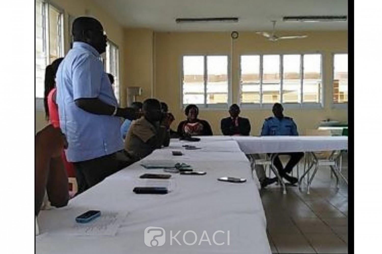 Côte d'Ivoire : 100 % d'admis au CAMES à l'université de Man, une première au pays
