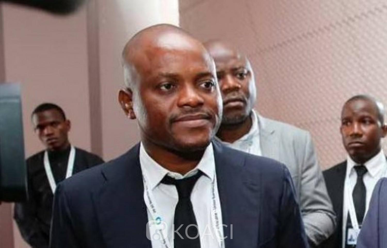 Côte d'Ivoire: Ouverture du procès de Fabrice Sawegnon pour violence et séquestration