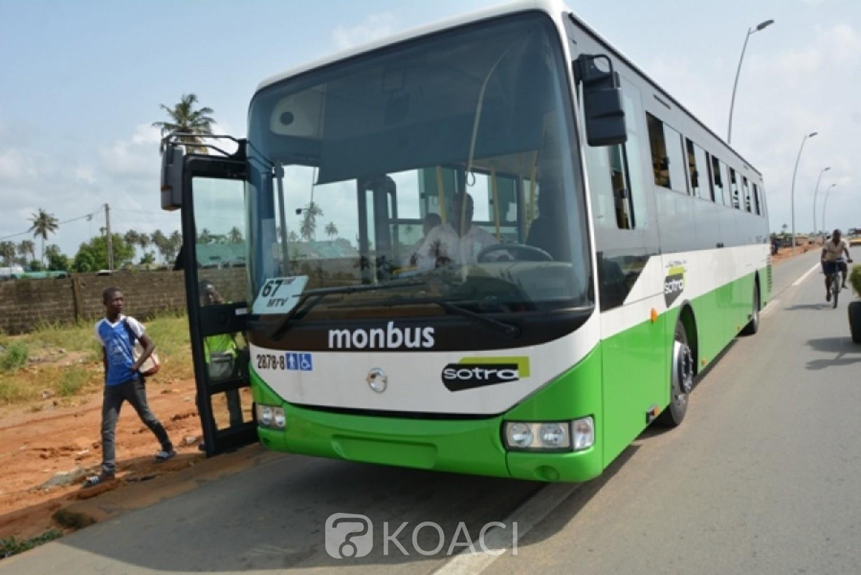 Côte d'Ivoire: Transports, la Sotra aurait en projet  de relier Dabou et Bingerville