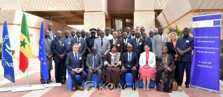 Côte d'Ivoire: CPI, Fatou Bensouda toujours silencieuse sur le dossier «Wê», dévoile son plan de stratégie pour la période 2019-2021
