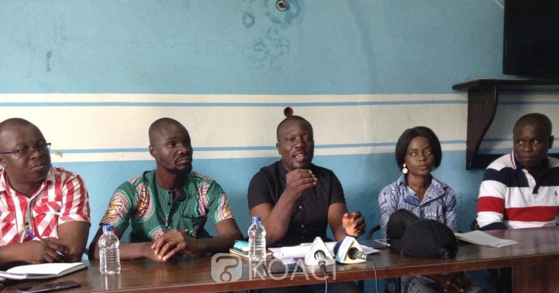 Côte d'Ivoire : Après son interpellation Samba David dédouane «curieusement » Aimée Zegbeyou et la CEI