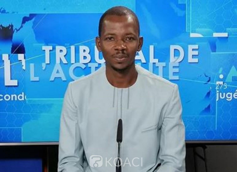Burkina Faso: Le directeur de l'organisation des concours relevé de ses fonctions