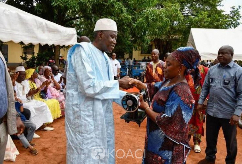 Côte d'Ivoire: Le RHDP défie une nouvelle fois Soro sur ses terres ce samedi à travers un meeting d'hommage à Ouattara