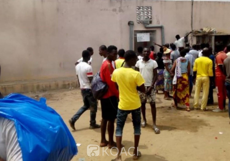 Côte d'Ivoire: A Abatta un incendie ravage au moins deux maisons ce vendredi