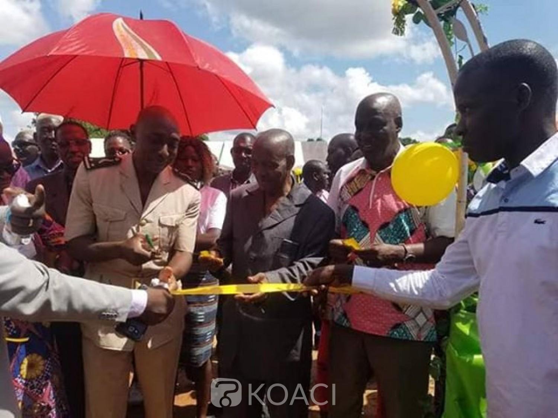 Côte d'Ivoire: Kpongokaha exprime sa reconnaissance à Ouattara pour avoir entrepris les travaux d'électrification