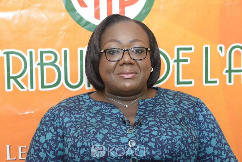 Côte d'Ivoire :  Salubrité et Assainissement, Ouloto satisfaite de son bilan : «de 2011 à 2019, c'est le jour et la nuit !»