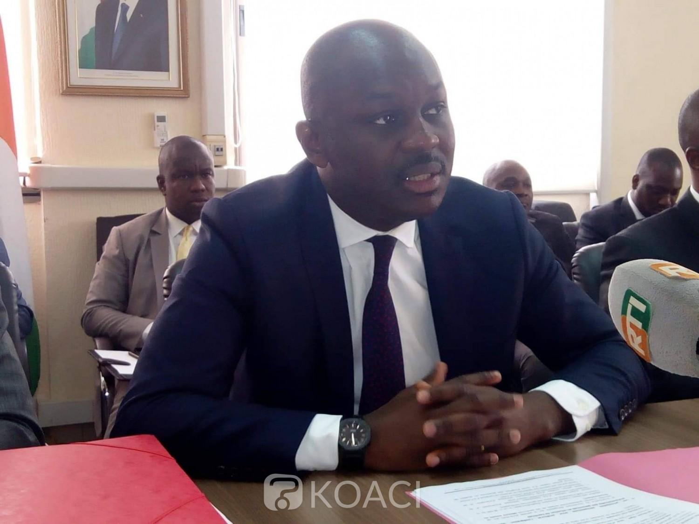 Côte d'Ivoire: Fonction publique, le DG de la Protection sociale annonce la reconduction du recrutement dérogatoire des handicapés sur la période 2019-2020 et la mise en place d'un compendium