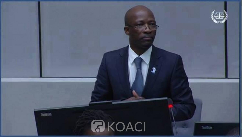Côte d'Ivoire : Décès de Philippe Attey, l'hommage de Blé Goudé: «Nous avons servi notre pays au sein du gouvernement Aké N'Gbo »