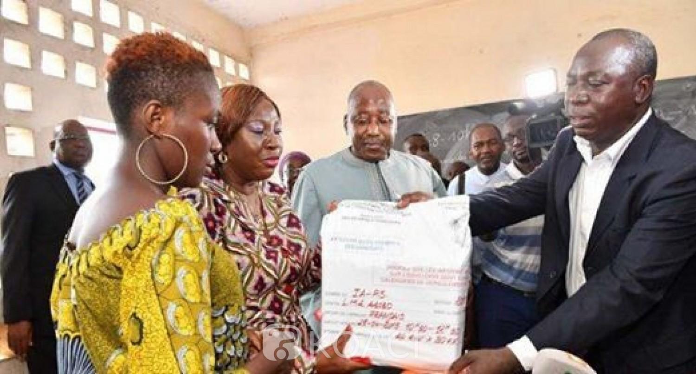 Côte d'Ivoire: Recrutement de 10.300 enseignants  contractuels, à quand les résultats du concours ?