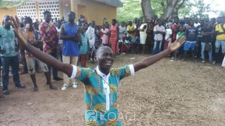 Côte d'Ivoire: La proclamation des résultats du Baccalauréat prévue pour lundi à 14h dans les centres de composition