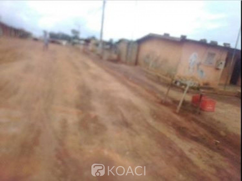 Côte d'Ivoire: À Oumé un chef de village (Tonla) « soupçonné » de vouloir livrer le sous-sol aux orpailleurs clandestins