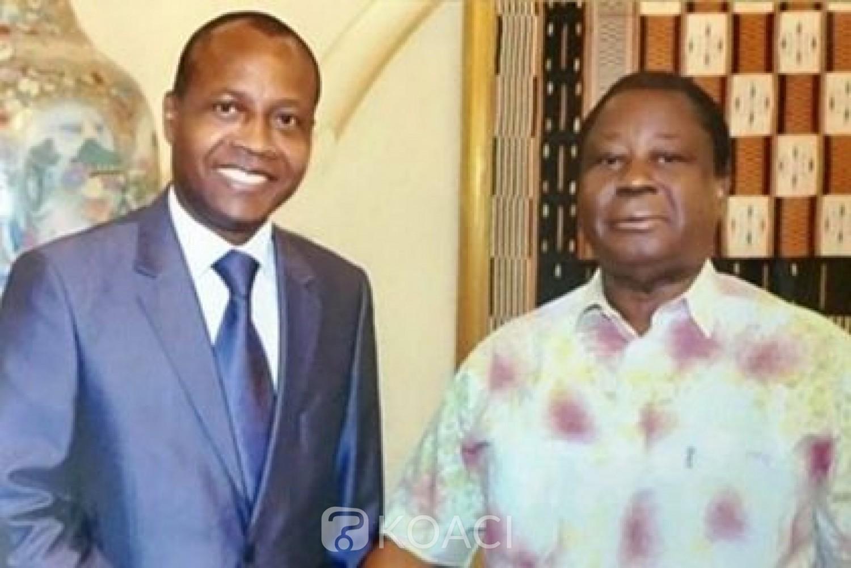 Côte d'Ivoire: KKS rappelle à Gbagbo, Ouattara et Bédié leurs responsabilités face à l'histoire du pays et à l'attente du peuple
