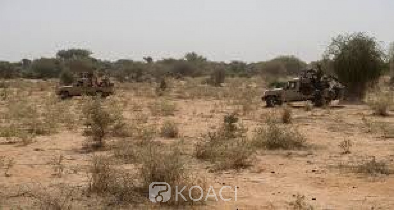 Burkina Faso : Une quinzaine de personnes tuées par des terroristes à Dibilou