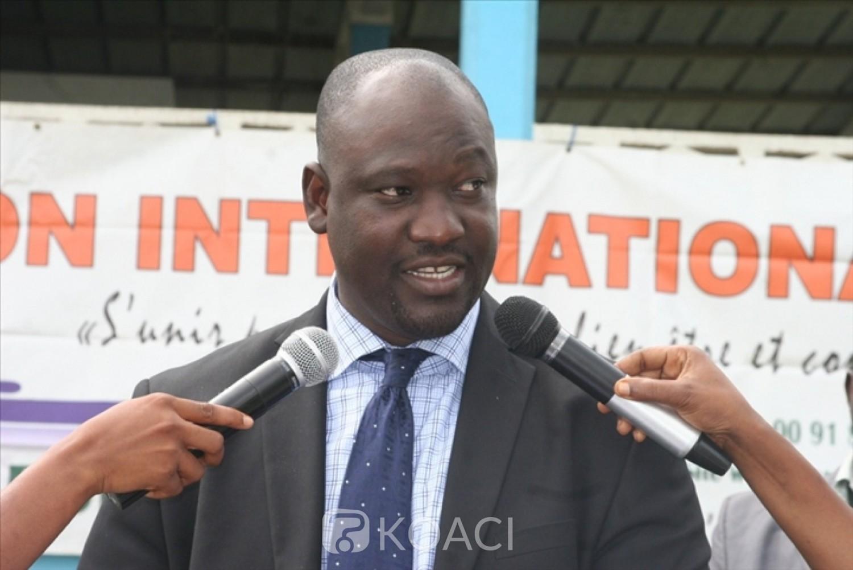 Côte d'Ivoire: La police contrainte de réagir après une rumeur de réseau social sur Simon Soro