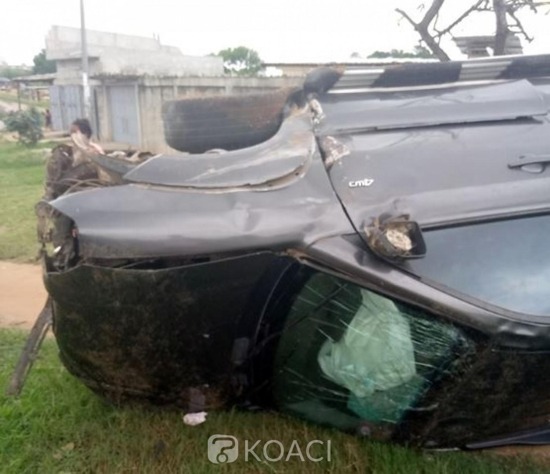 Côte d'Ivoire: A Yopougon, il laisse sa voiture dans un service de lavage et la retrouve quelques heures plus tard très amochée