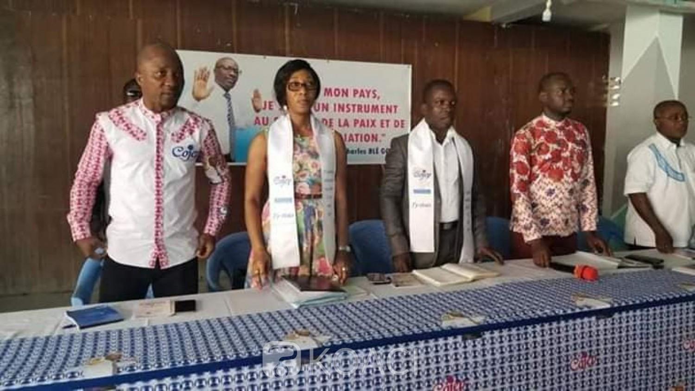Côte d'Ivoire: Depuis Yopougon, le Cojep veut mobiliser 10.000 personnes à leur congrès, voici les objectifs que le parti de Blé se fixe