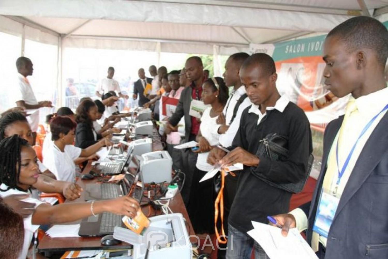 Côte d'Ivoire: Gon annonce l'ouverture de 45 guichets-emploi dans les 13 communes du district d'Abidjan pour un objectif de 500.000 opportunités