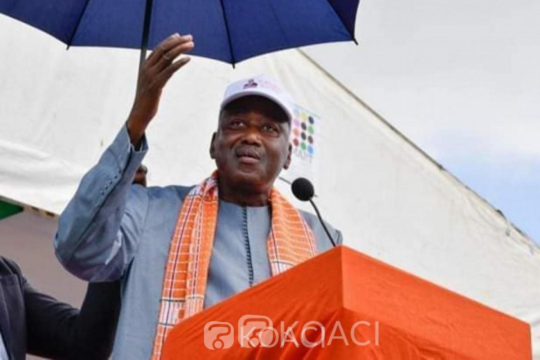 Côte d'Ivoire: Réforme de la CEI, coût de la CNI, Gon à l'opposition:
