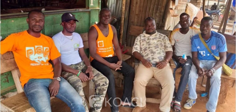 Côte d'Ivoire: Après le meeting du RHDP, des jeunes de Ferké martèlent: